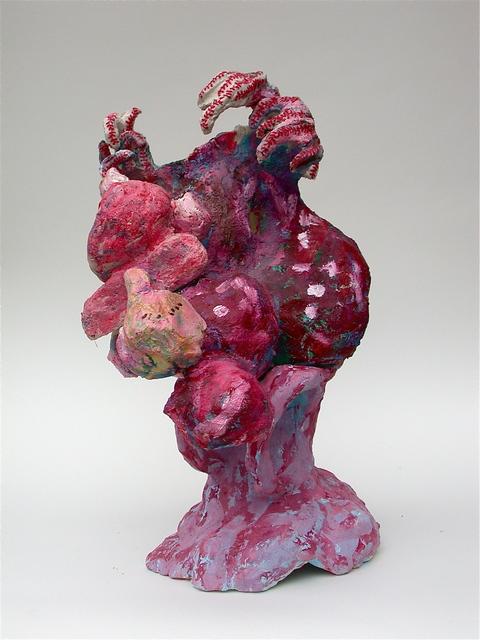 Jackie Shatz, 'Red Fruit', 2009, Carter Burden Gallery