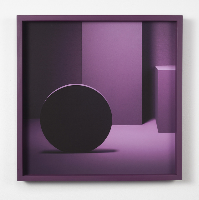 , 'Closer than Ever,' 2015, Rosenfeld Gallery