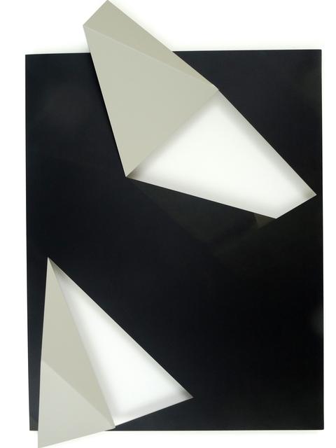 Juan Mejía, 'Urban tectonic No.4', 2018, Ministry of Nomads