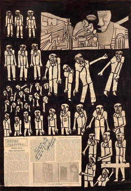 , 'Untitled,' 1967, Bergamin & Gomide