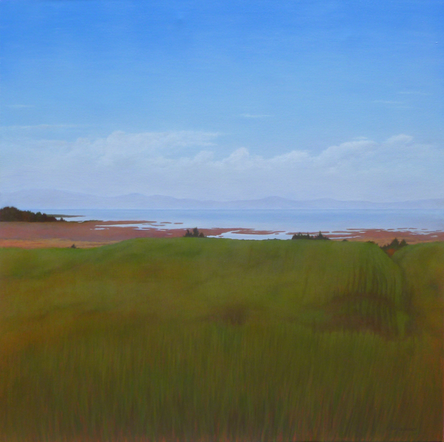 CAROL KAPUSCINSKY, 'What a Great Day', 2017, Gallery 133