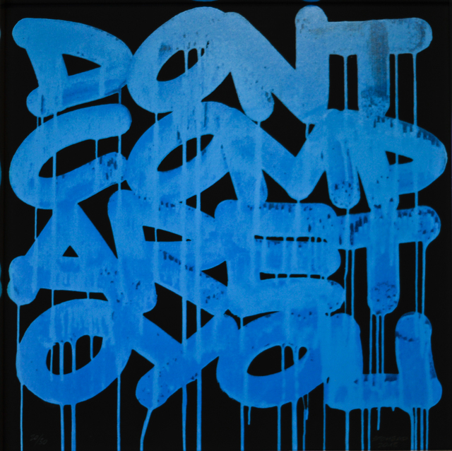 Stohead, 'Don't Compare To You', 2014, Digard Auction