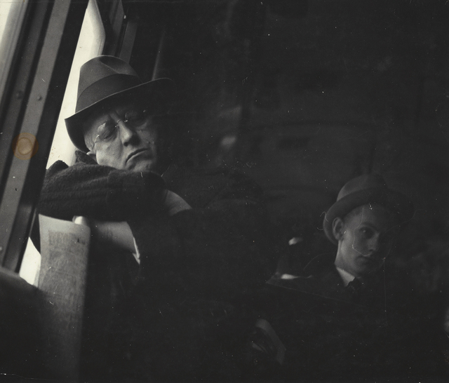 Edmund Teske, 'Chicago', 1938, Elizabeth Houston Gallery