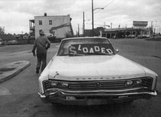 , 'Loaded,' 1975-2015, Monte Clark Gallery