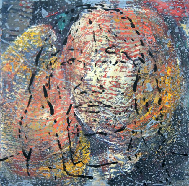 , 'Self Portrait,' 2003, Charles Nodrum Gallery