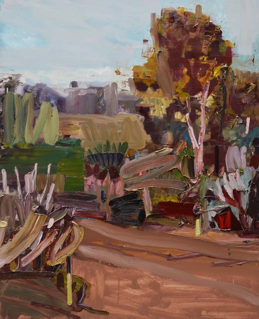 , 'CS1,' 2019, Sophie Gannon Gallery