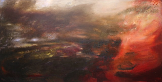, 'Migration,' 2015, Stanek Gallery