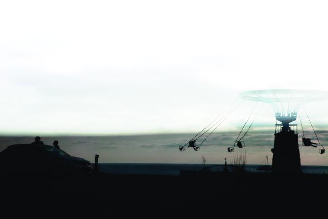, 'Carousel ,' 2009, Leeahn Gallery