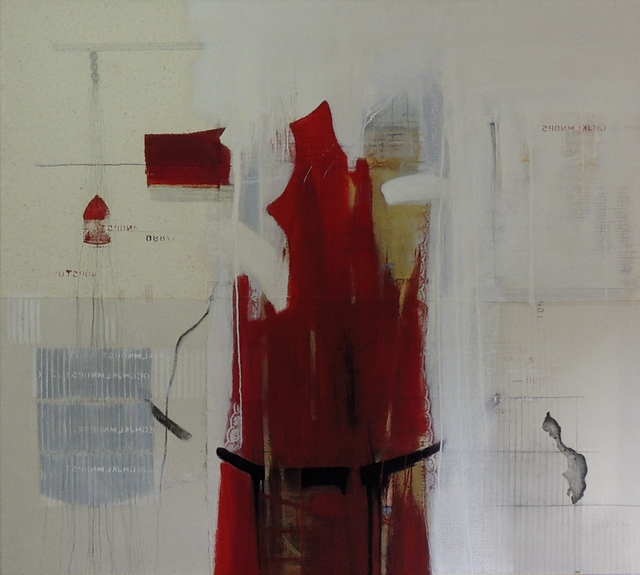, 'Return,' 2013, Beatriz Esguerra Art
