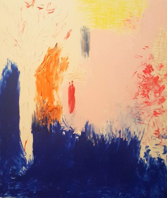 Serena Rossi, 'Flow', 2018, Magreen Gallery