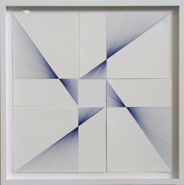 Ignacio Uriarte, '4x4 (4)', 2011, i8 Gallery