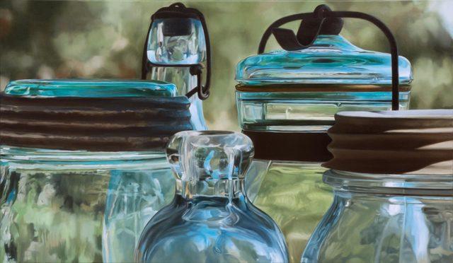, 'Spring Fever,' 2017, Gallery Henoch