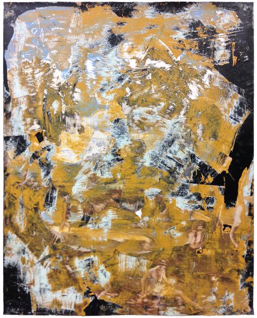 , 'Barchus,' 2014, Leyendecker