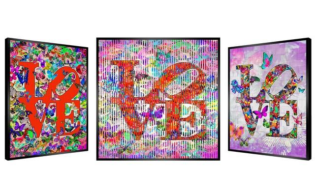 , 'Ecailles Chinées ,' 2018, Galerie Montmartre