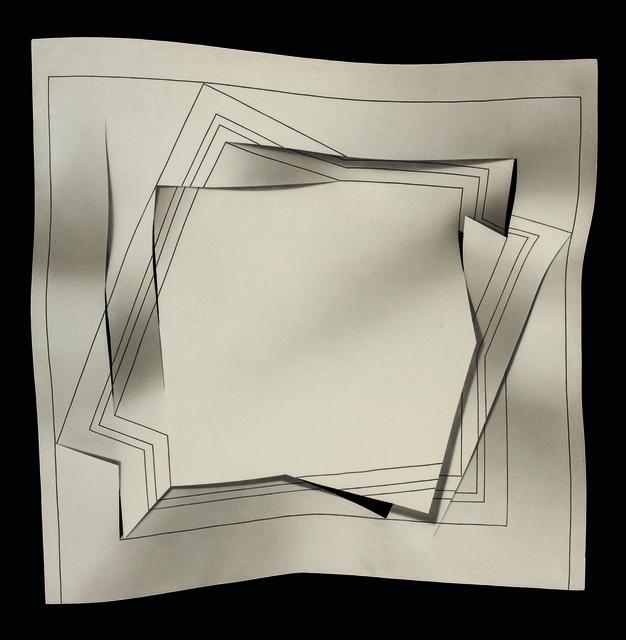 , 'Bi-espacial,' 1983, Aldo de Sousa Gallery