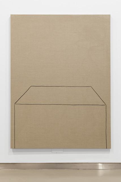 , 'Plinto (Plinth),' 2013, Galeria Filomena Soares