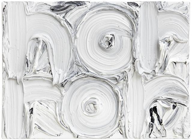 Lukas Göthman, 'horror', 2016, Painting, Oil on canvas, Helsinki Contemporary