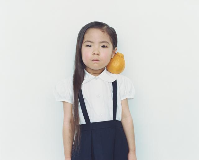 , 'Sumo Mandarin 2,' 2010-2013, De Soto Gallery
