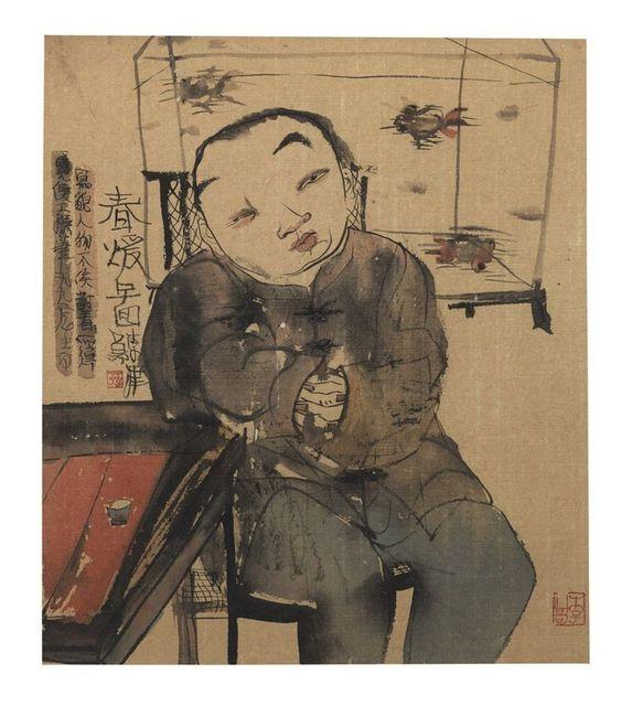 , 'Untitled,' 2000, Bohman-Knäpper