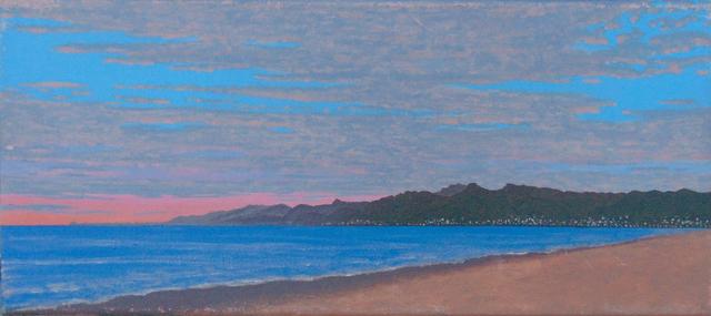 Bill Sullivan, 'Santa Monica', 1988-1989, Carrie Haddad Gallery