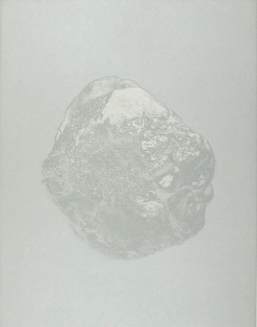 , 'Gold 79Au #1,' 2016, Printer's Proof