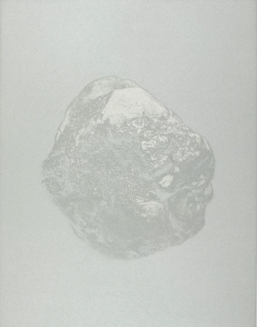, 'Gold 79Au #1,' 2016, Printer's Proof