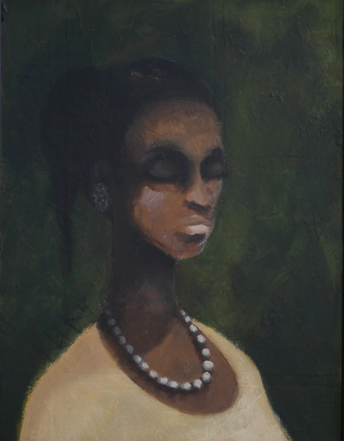 , 'Precious,' 2018, Yebo Art Gallery
