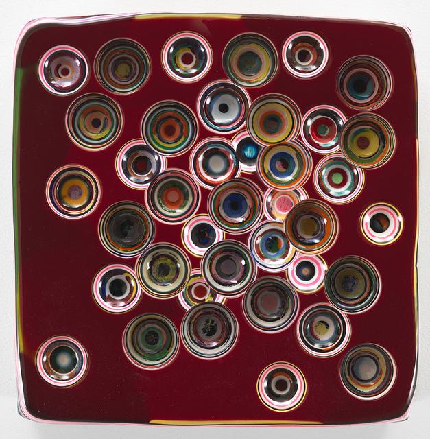 , 'READYERRNOT,' 2016, Miles McEnery Gallery