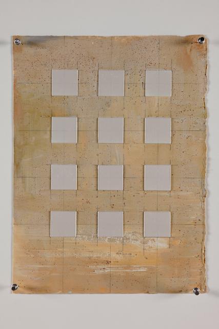 , 'Windows in the Sky #69 ,' 2011, Eckert Fine Art
