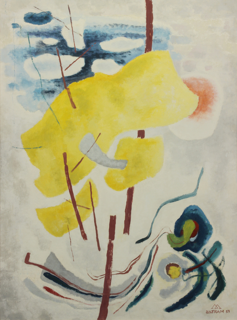 , 'Windblown,' 1959, Addison Rowe Gallery