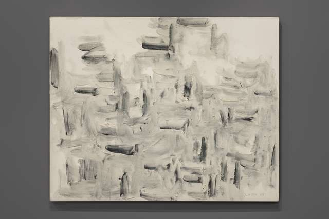 , 'With Winds,' 1988, Tina Kim Gallery