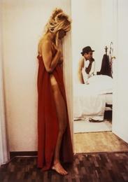 Brigitte Bardot & Michel Piccoli in 'Le Mépris'