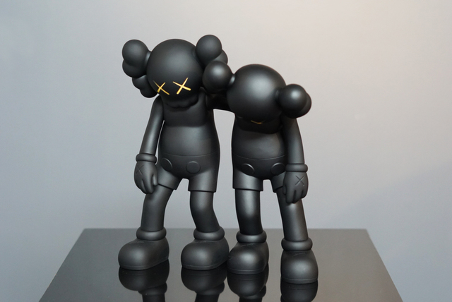 """KAWS, 'Along The Way """"Companion"""" Toys, 2019', 2019, Sculpture, Vinyl, Arton Contemporary"""
