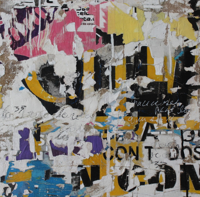 , 'Oreo Nº5,' 2017, Galeria Otros 360º