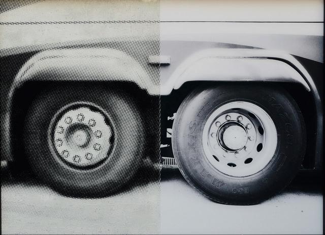 , 'Twins,' 2016, Galerie Liusa Wang