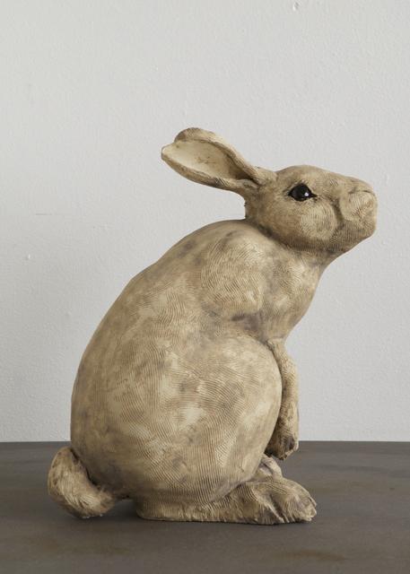 , 'Rabbit,' 2016, Lokal