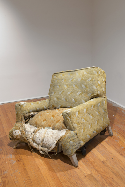 , 'chair,' 2003, The Studio Museum in Harlem
