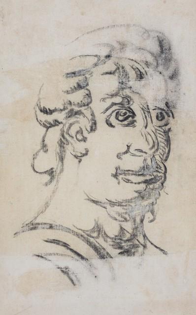 Alberto Savinio, 'Testa', 1949, Finarte
