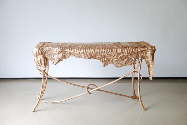 , 'Bureau Croco,' 2007, Paul Kasmin Gallery