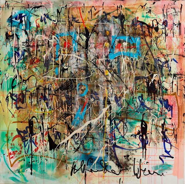 , 'Untitled,' 1986, Galerie Ernst Hilger