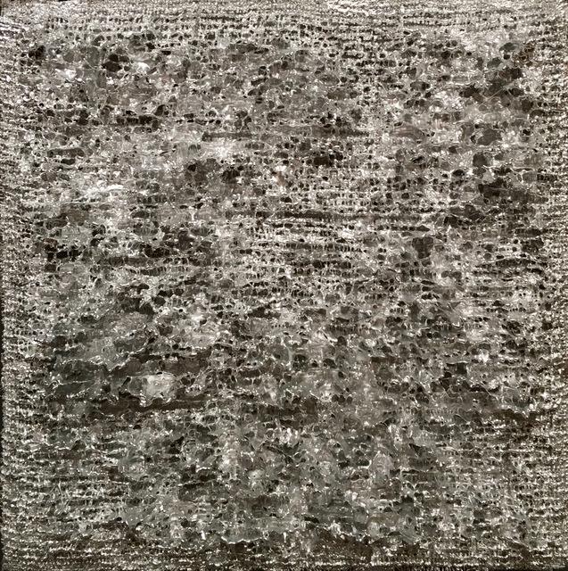 , 'New York Moon Walk,' 2017, ARTI.NYC