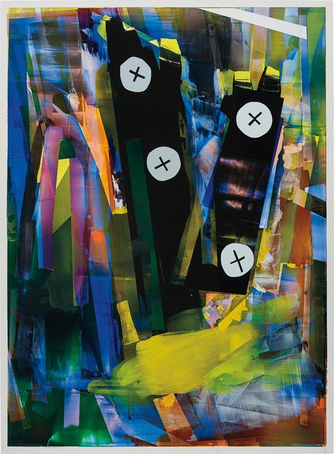 Kristin Baker, 'Screw It', 2011, Phillips