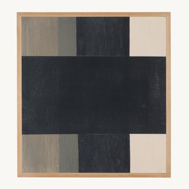 , 'Haus Wittgenstein, Kundmanngasse 19, 5,' 2015, Charles Nodrum Gallery