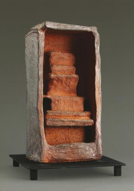 , 'Stele 1 ,' 2011, Galerie Tanit