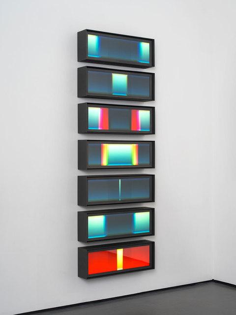 , 'Stack,' 2018, Bryce Wolkowitz Gallery