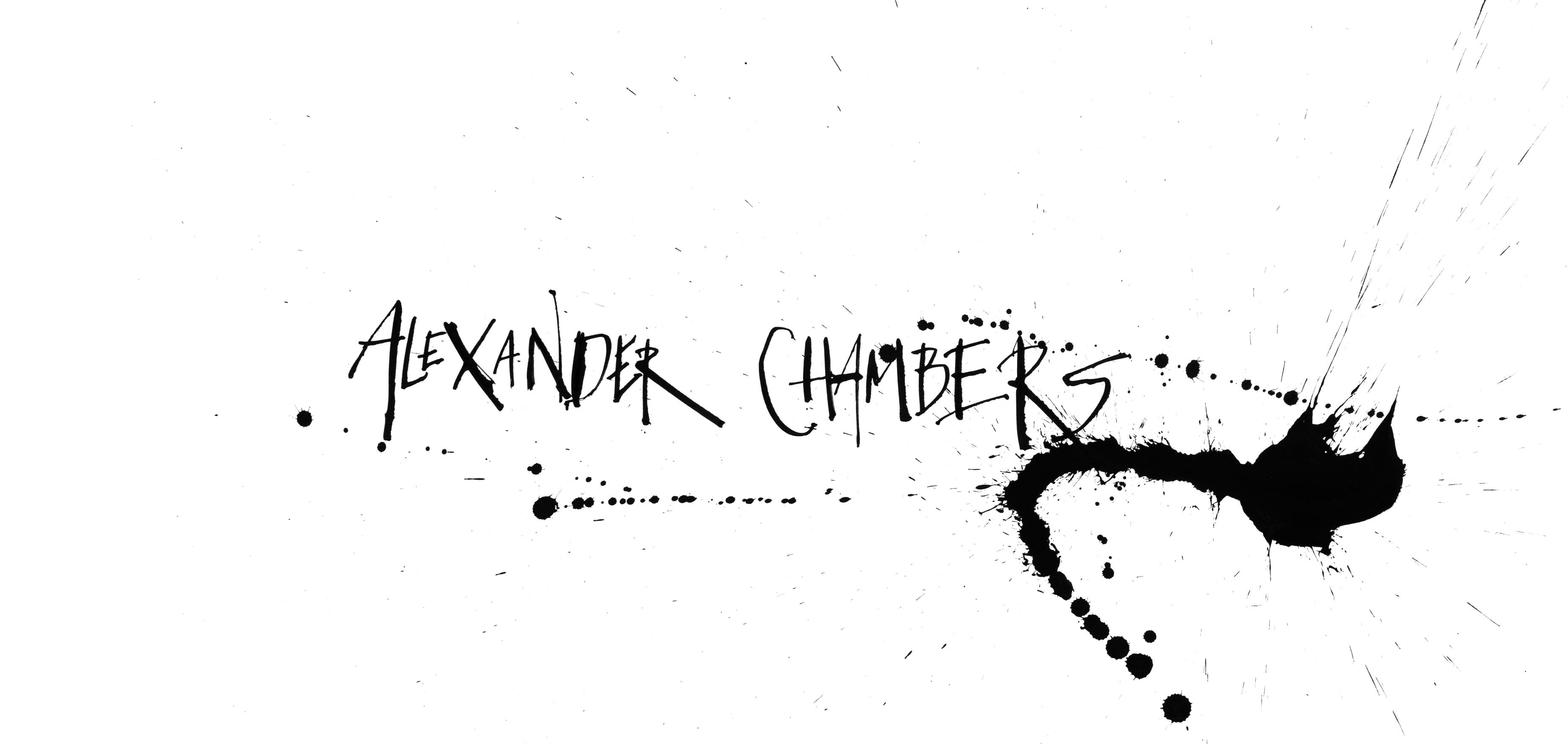 Alexander Chambers