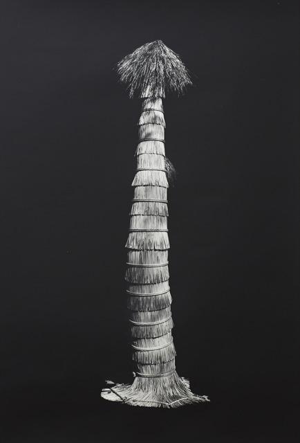 , 'From Cipango I,' 2003, MIYAKO YOSHINAGA