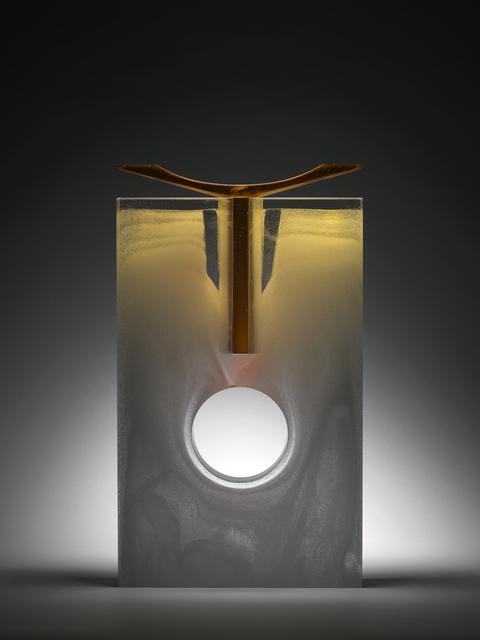 , 'Atlas,' 2015, Adrian Sassoon