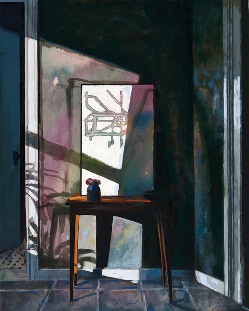 Tessa O'Brien, 'Hallway', ca. 2019, Dowling Walsh