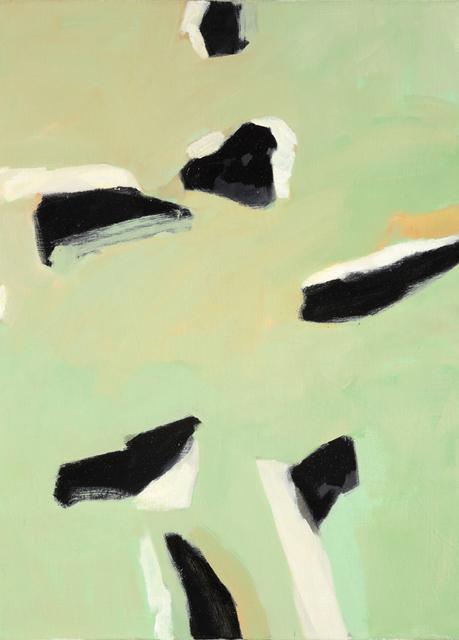 , 'Untitled,' 1996, Konrad Fischer Galerie